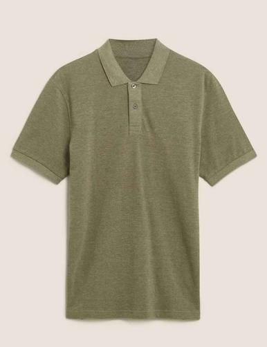 Сорочка-поло чоловіча
