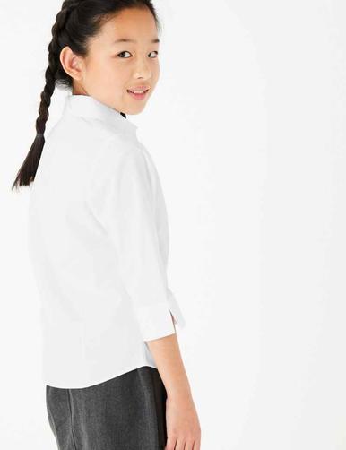 Сорочка дівчача х2