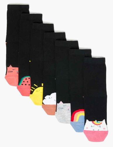 Шкарпетки дівчачі х7