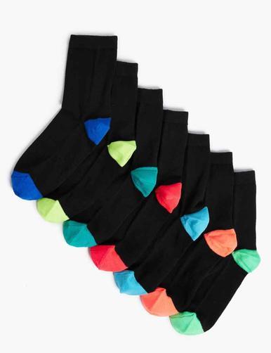 Шкарпетки дитячі х7