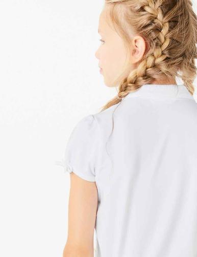 Блузка дівчача х2