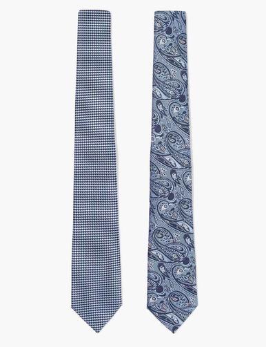 Краватка чоловіча х2
