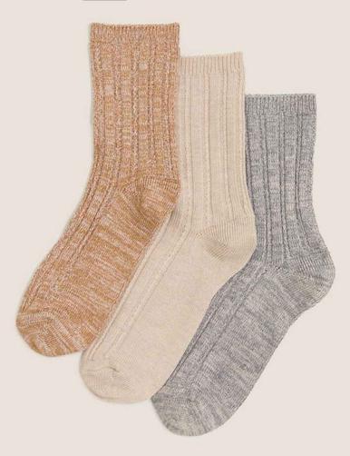 Шкарпетки жіночі х3