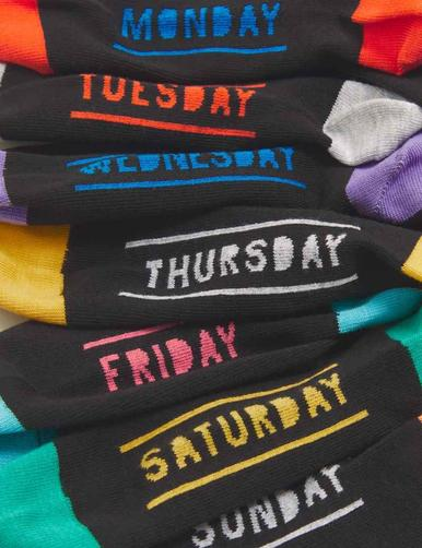 Шкарпетки хлопчачі х7