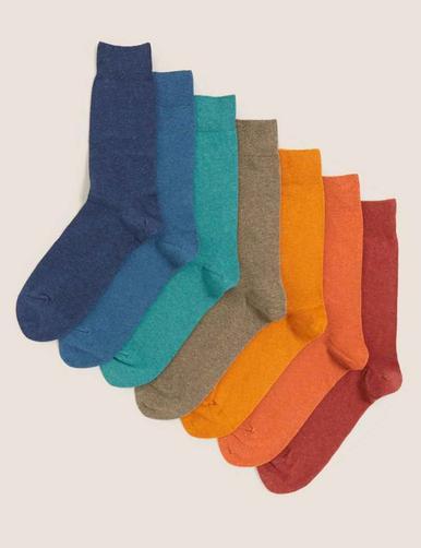 Шкарпетки чоловічі х7