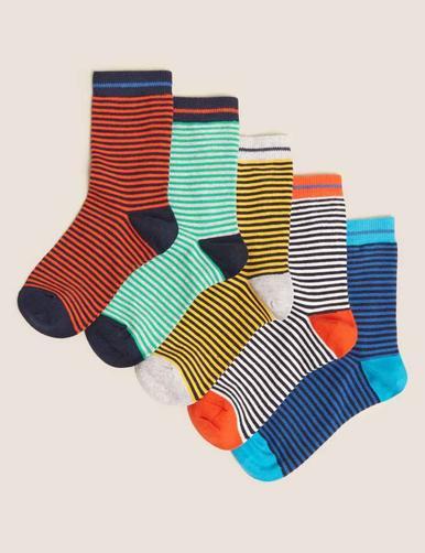 Шкарпетки хлопчачі х5