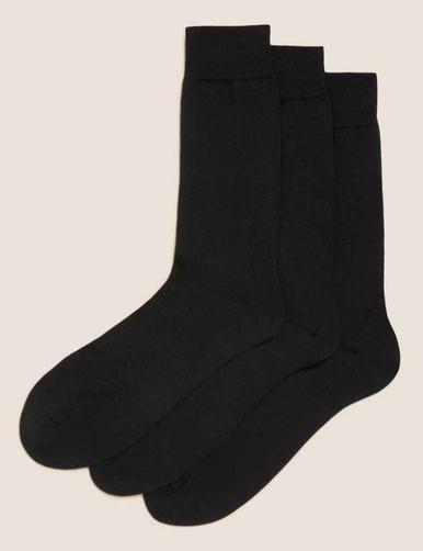 Шкарпетки чоловічі х3