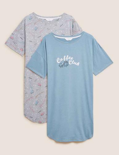 Сорочка нічна жіноча х2