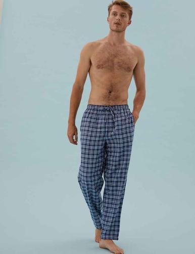 Штани піжамні чоловічі х2