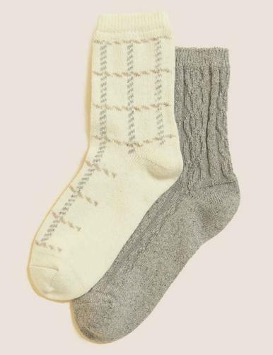 Шкарпетки термальні жіночі  х2